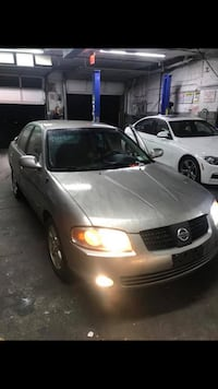 Nissan - Sentra - 2006 Patchogue, 11772