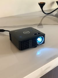Dell m1110 projector Toronto, M5N 1X7