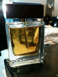 Dolce & Gabbana The One 50ml cologne