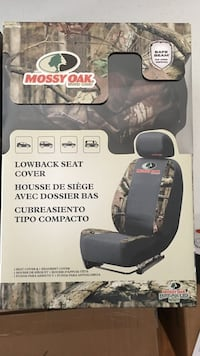 Mossy Oak seat covers  Frederick, 21701