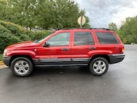 Jeep - Grand Cherokee - 2004 Ashburn, 20148