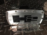 Hummer H2 Chrome Billet Tow Hitch Cover Casselberry, 32707