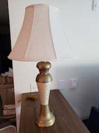 Set of 2 lamps Bellevue