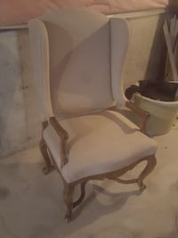 Practically brand new handmade chair  Whitby, L1R