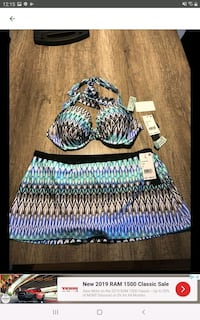 New beautiful bathing  suit  Newmarket, L3Y
