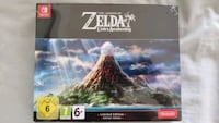 Leyend of zelda links awakening limited edition new 150 only today Toronto, M4Y 0A9