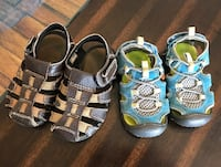 Toddler shoes size 4 and 5 Vienna, 22180