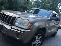 Jeep - Grand Cherokee - 2006 Nashua