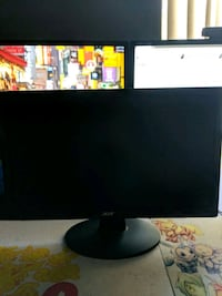 Acer 19' LCD Monitor  North Las Vegas, 89032