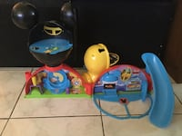 Mickey Mouse clubhouse toy  Los Angeles, 90061