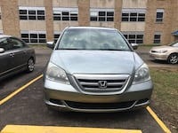 Honda - Odyssey (North America) - 2005 Fairless Hills, 19030
