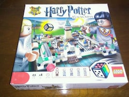 Lego Harry Potter Game - Complete
