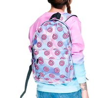 Donut Backpack St. Catharines, L2P 2T3