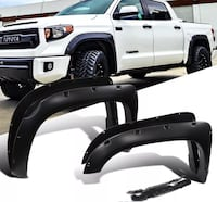 2015 to Current Toyota Tundra Fender Flares  Arlington, 22202