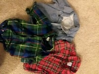 0-3M Baby Gap and Carter's Columbia, 29223