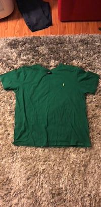Green Ralph Lauren Polo Size XL Fairfax, 22033