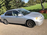 2002 Honda Civic NEED GONE ASAP Caledon