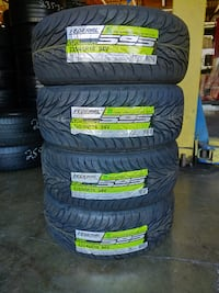 235/45R18 Tires for SALE