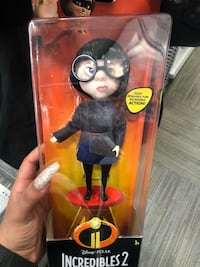 Edna ( incredibles )  Victorville, 92392