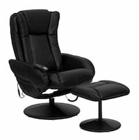 Massage chair with ottoman Toronto, M1K 2E3
