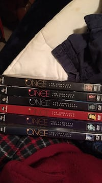 Once upon a time seasons 1-6  Stillwater, 12170