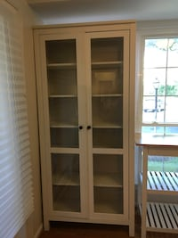 Hemnes Pantry Storage (Whitewash) Alexandria, 22312