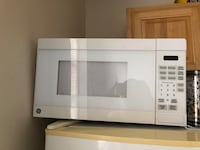 white and black microwave oven Fair Lawn, 07410