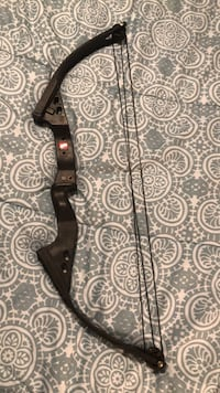 PSE youth bow. Great starter bow