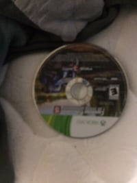 Xbox 360 game disc Sault Ste Marie, P6C 1K2