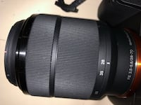 Sony Lens FE 28-70mm f3.5-5.6 E-mount 289 mi