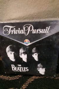 NEW BEATLES PURSUIT COLLECTOR'S  EDITION Brandon, 39047