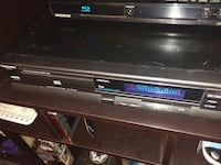 Panasonic compact disc player Missouri City, 77489