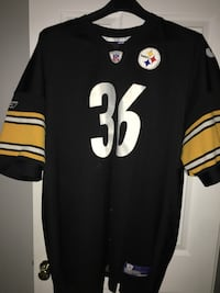 black and white NFL jersey Temple Hills, 20735