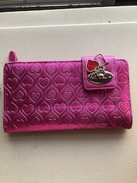 Pink Wallet (New) Hyattsville, 20783