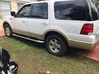 Ford - Expedition - 2005 North Miami Beach, 33162