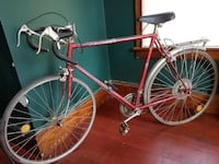 Vintage Peugeot bicycle with luggage rack  Manchester, 03109