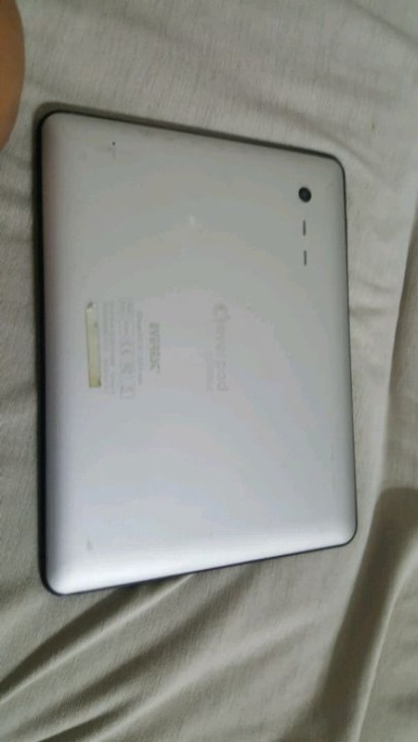 Everpad tablet 1