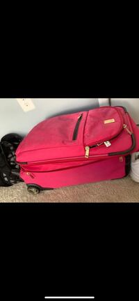 Suitcase and Size 10 Fila's MUST GO Odenton, 21113