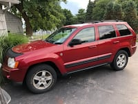 Jeep - Grand Cherokee - 2006 Clarence, 14031