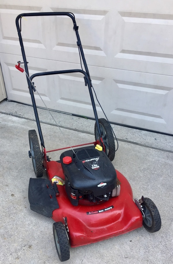 For Parts or Repair Murray PUSH Kwan mower , need carb clean and a cable  otherwise in good condition , does not currently run PRICE IS FIRM
