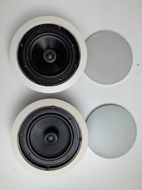Cambridge Soundworks In Ceiling Speakers Boxford, 01921