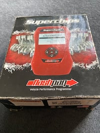 SUPERCHIPS TUNER/FLASHPAQ FOR GM VEHICLES 99-2010 5.3L ENGINES Los Angeles, 91331