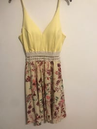 Spring flower dress Alexandria, 22311