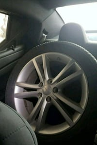 "18"" Dodge Avenger Rims Pickering, L1V 3E1"
