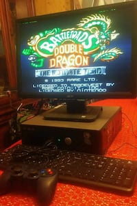 Small Forum Dell retro gaming computer Dothan