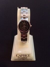 Vintage Women's Caprice by Cardinal Watch