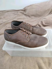 Aldo casual men size 8