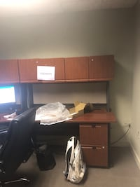 Free desk(desk only) Alexandria, 22314