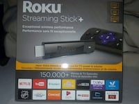 Roku Streaming Stick+(plus) Vancouver, V5Y 1C7