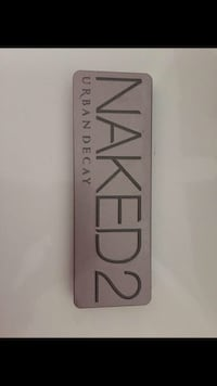 Urban decay naked palette  Calgary